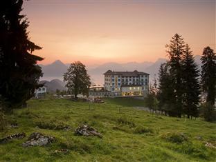 Hotel Villa Honegg, Nidwalden