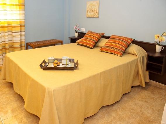Campuebla Apartamentos & Spa (Montanejos - Castell