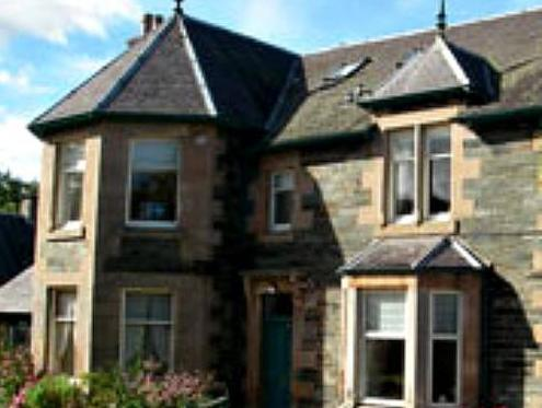 Fernbank House