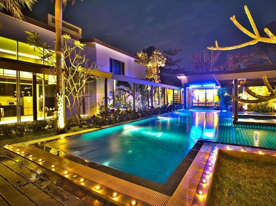 Khao Yai Paradise on Earth, Pak Chong