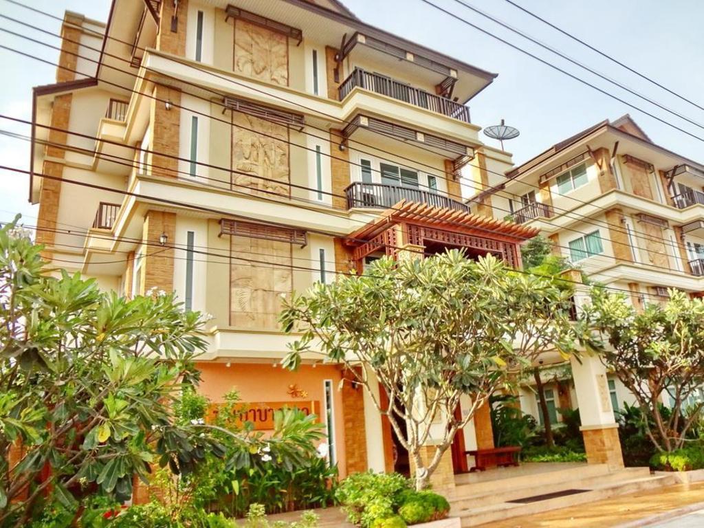 ブサバ バンコク ブティック ホテル9
