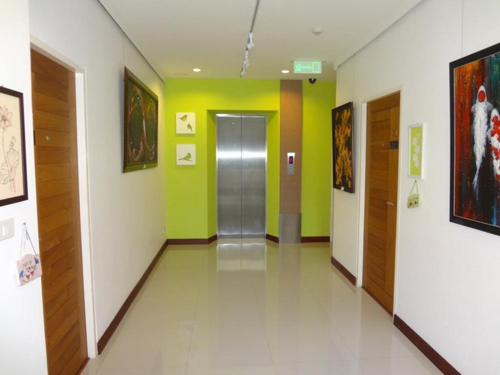 ブサバ バンコク ブティック ホテル3