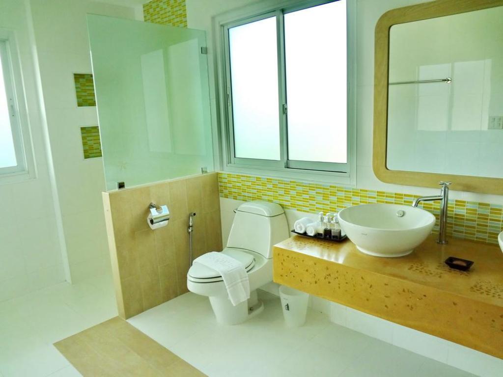 ブサバ バンコク ブティック ホテル14