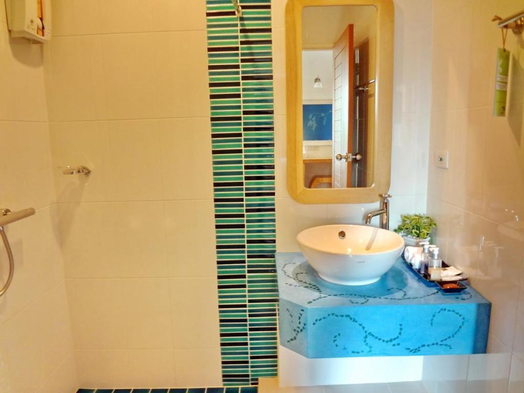 ブサバ バンコク ブティック ホテル12