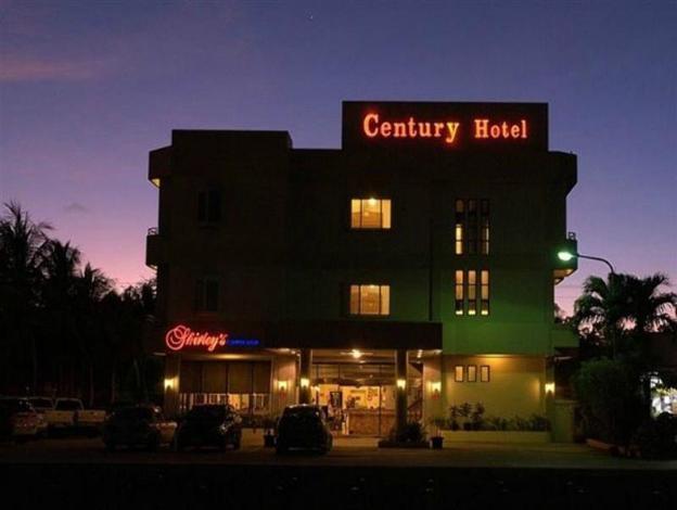 Century Hotel Saipan - Image1