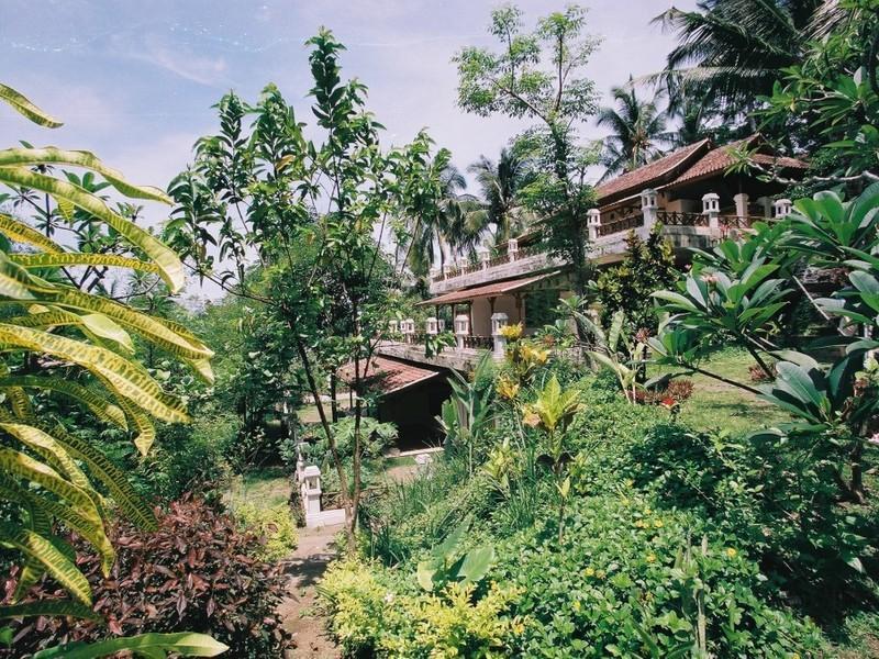 Gaia Oasis Mountain Retreat, Buleleng