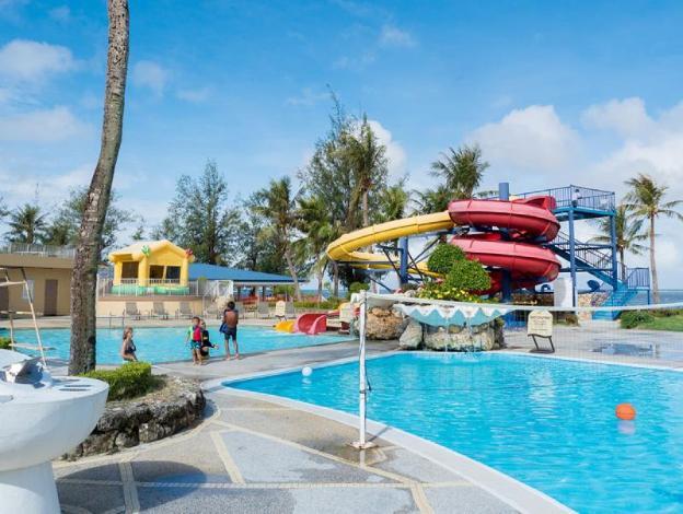 Kanoa Resort Saipan - Image4