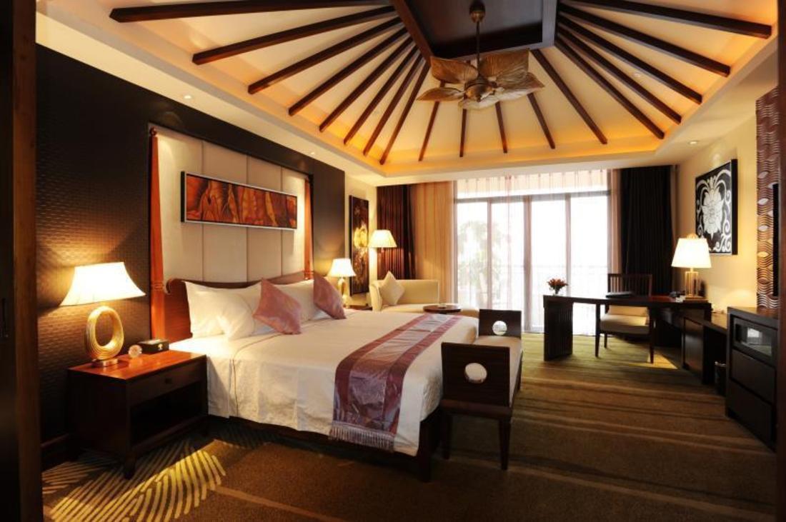 昆明海丽宾雅度假酒店 (haily binya resort & spa)
