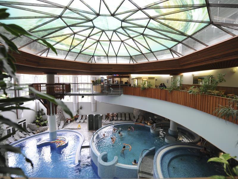 MenDan Magic Spa & Wellness Hotel, Nagykanizsai/Zalakaros