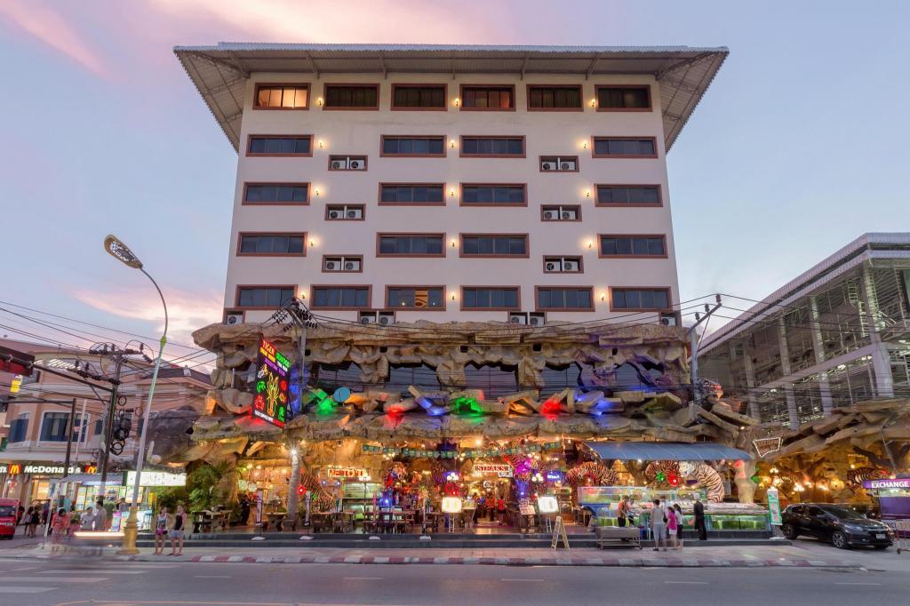 タイガー ホテル6