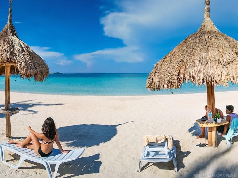 Beach Placid Resort, Santa Fe