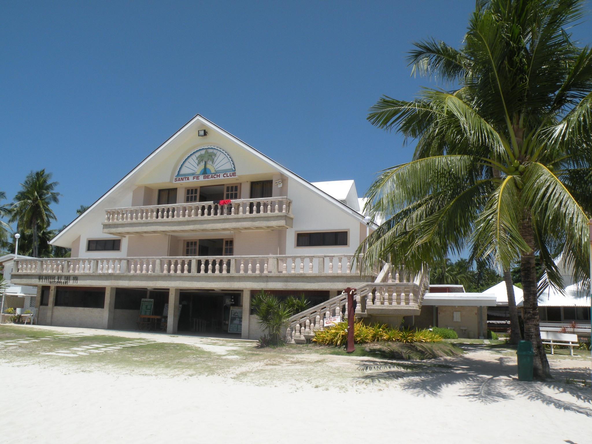 Sta. Fe Beach Club, Santa Fe