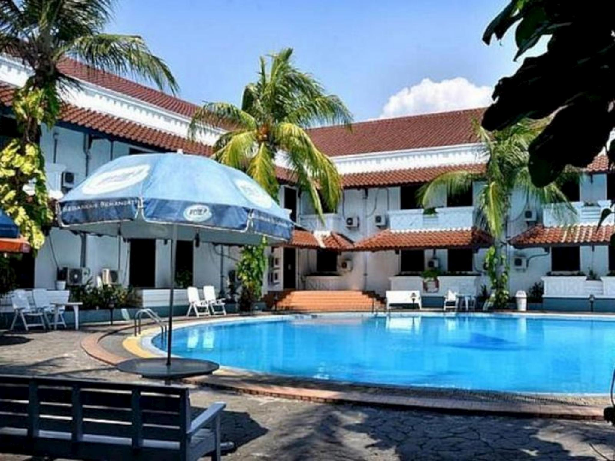 Bahari Inn, Tegal