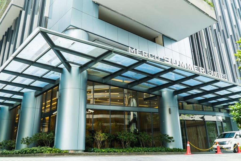 The dorms 32 KLCC, Kuala Lumpur