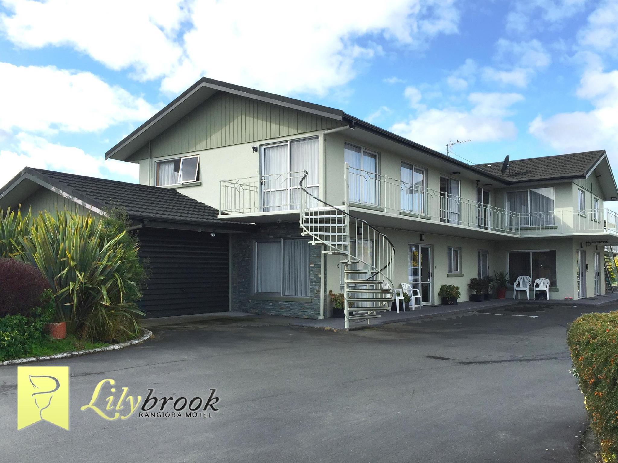 Lilybrook Motel, Waimakariri