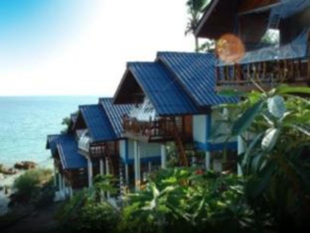 ムーンビーチ リゾート9