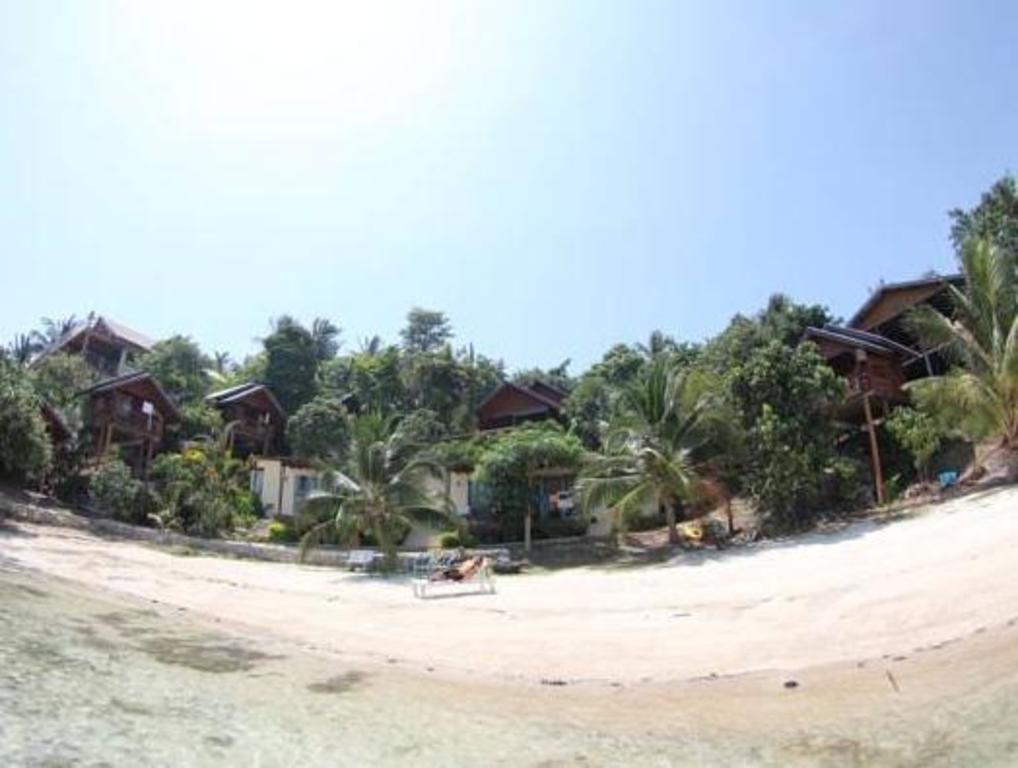 ムーンビーチ リゾート17