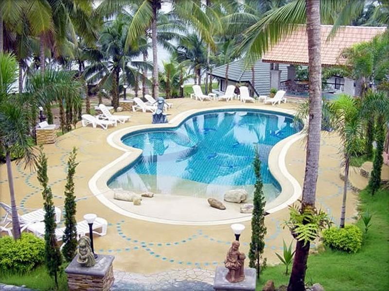Plaloma Cliff Resort, K. Ko Chang
