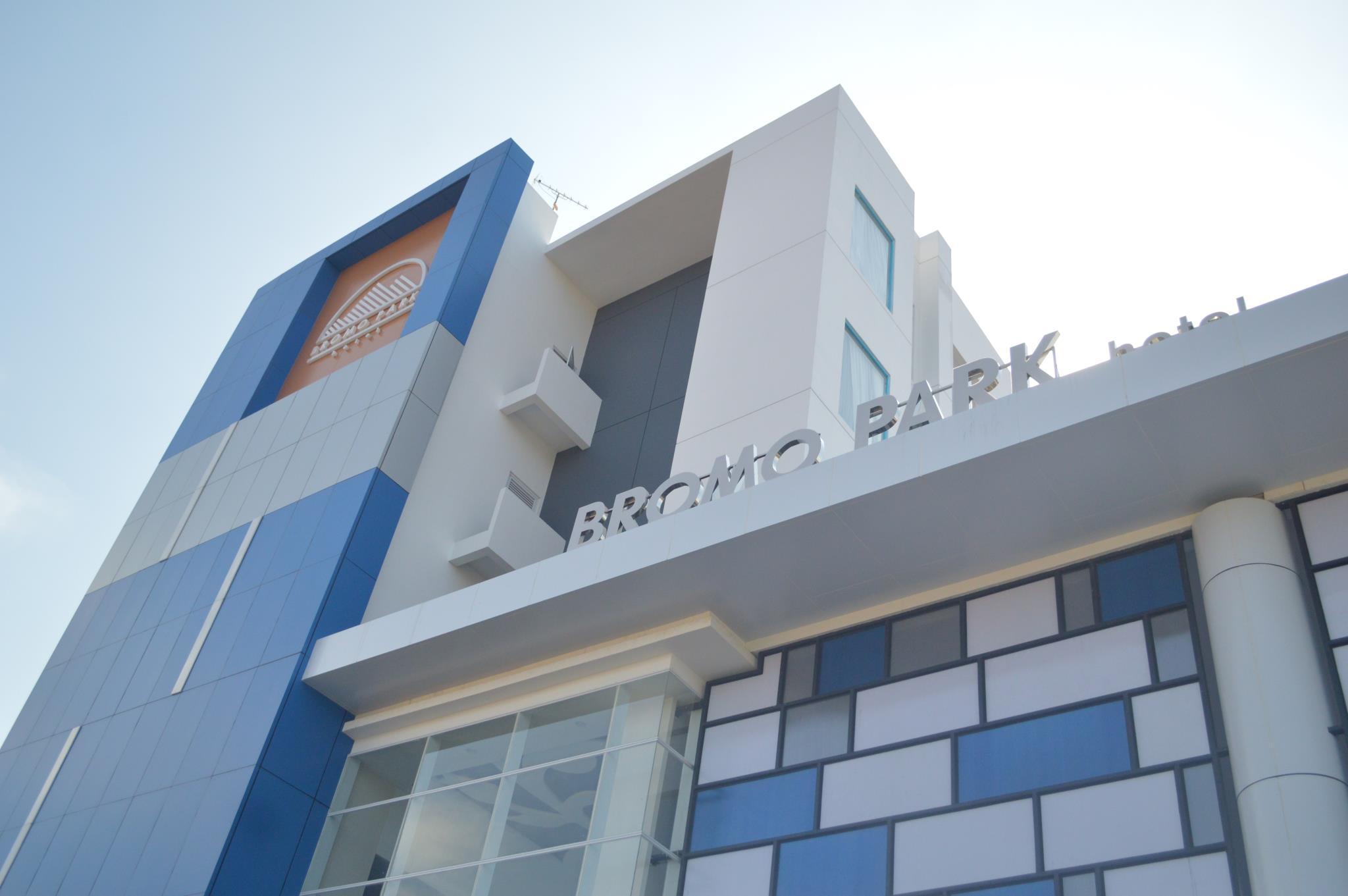 Bromo Park Hotel, Probolinggo