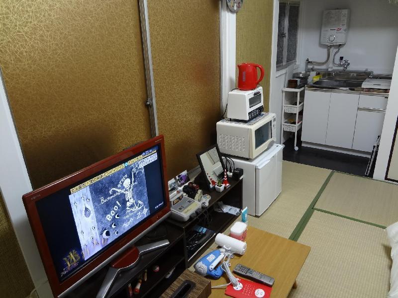 New Sale!! Asakusa Japanese style room 102