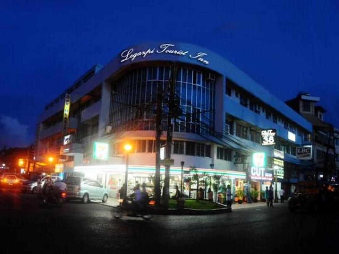 Legazpi Tourist Inn Room Rates
