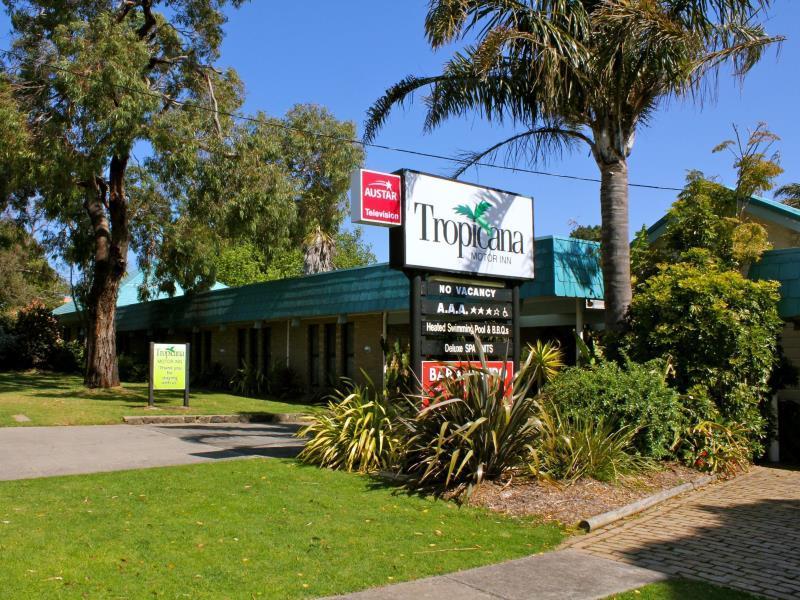 Tropicana Motor Inn, Bass Coast  - Phillip Is.