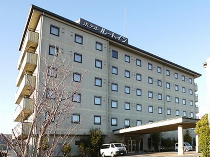Hotel Route Inn Igaueno - Igaichinomiya Inter, Iga