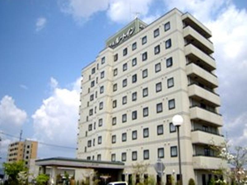 露櫻酒店福井大和田店