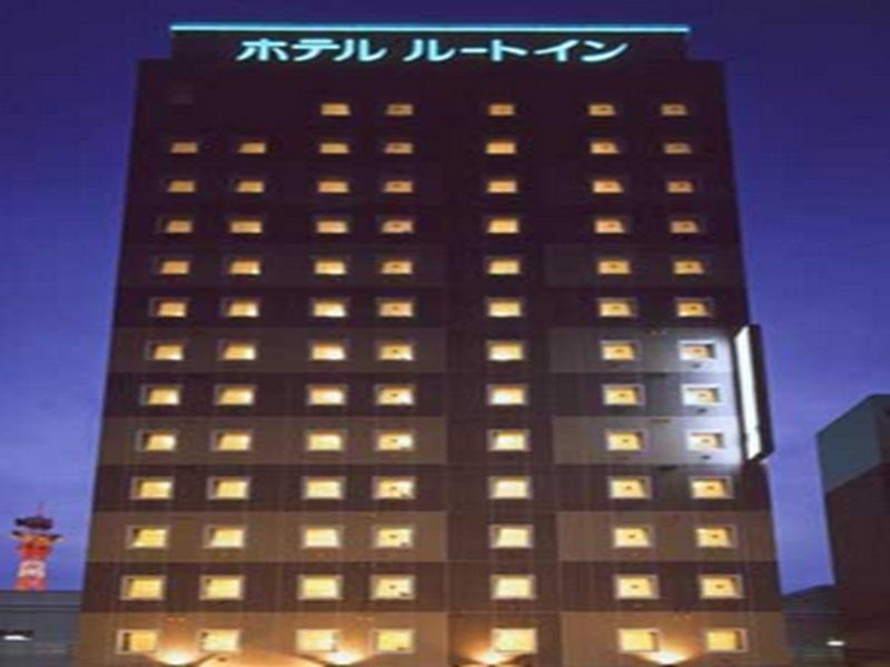 露櫻酒店福井站前店