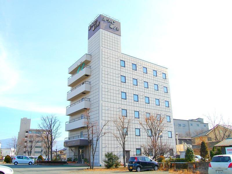 露櫻COURT酒店篠之井店