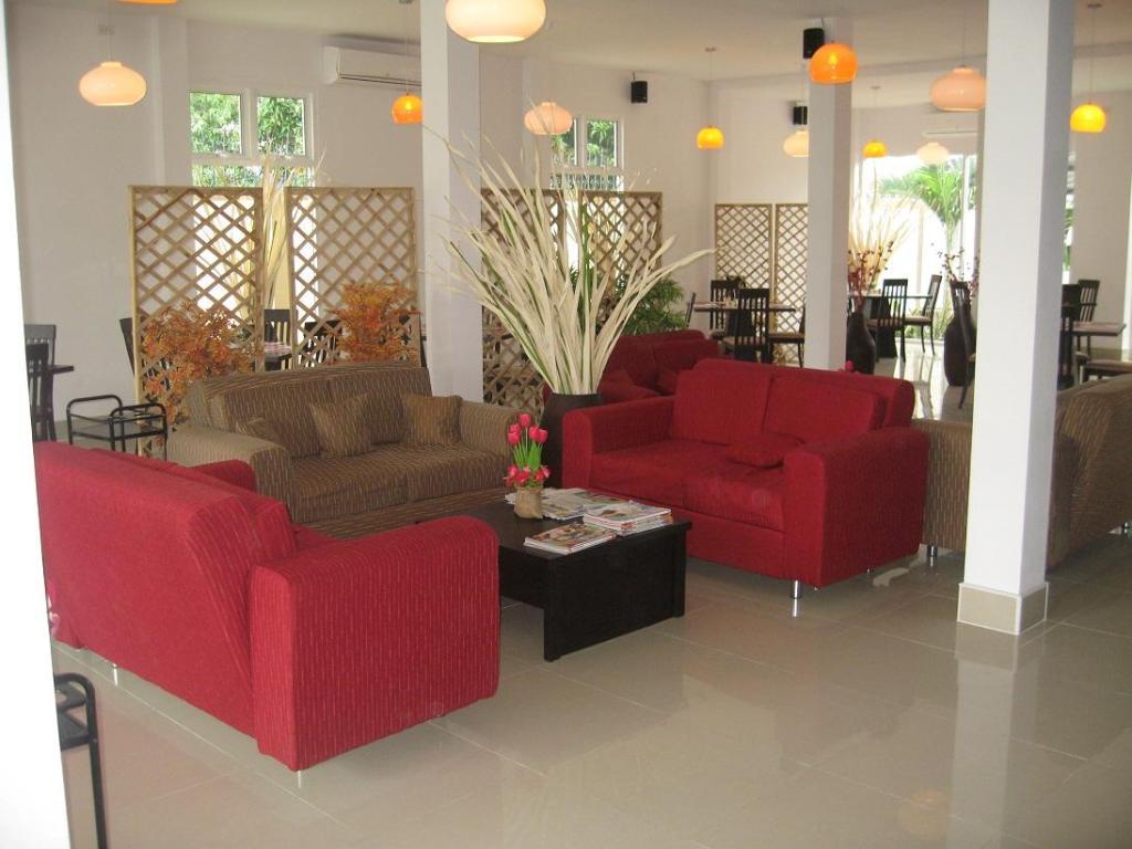 ムアン リゾート ブリラム2