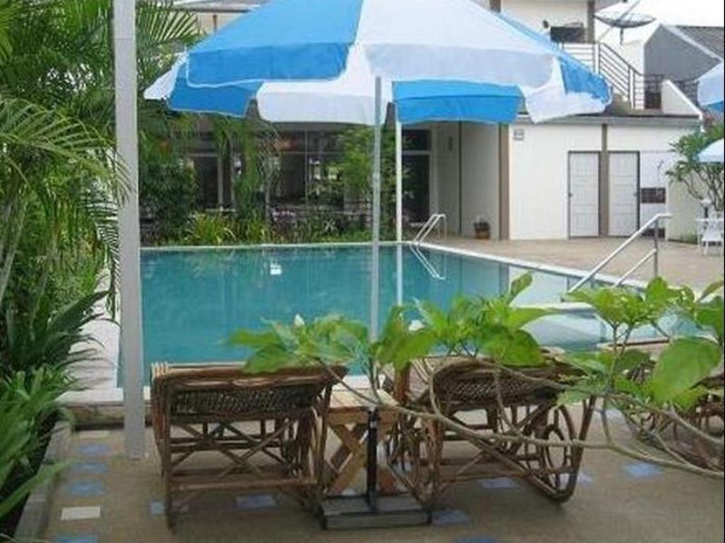 ムアン リゾート ブリラム10