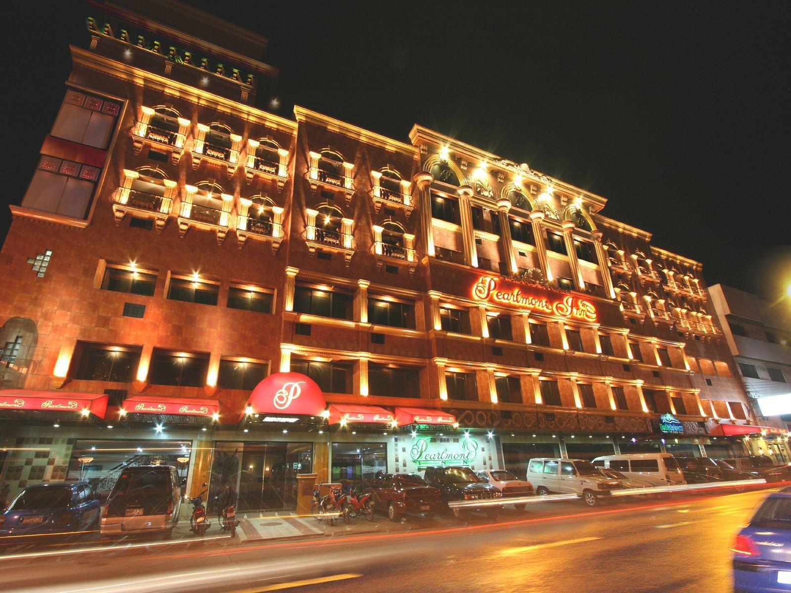 Pearlmont Hotel, Cagayan de Oro City