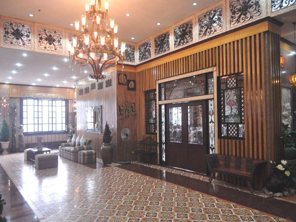 Luxe Hotel Cagayan De Oro City Room Rates