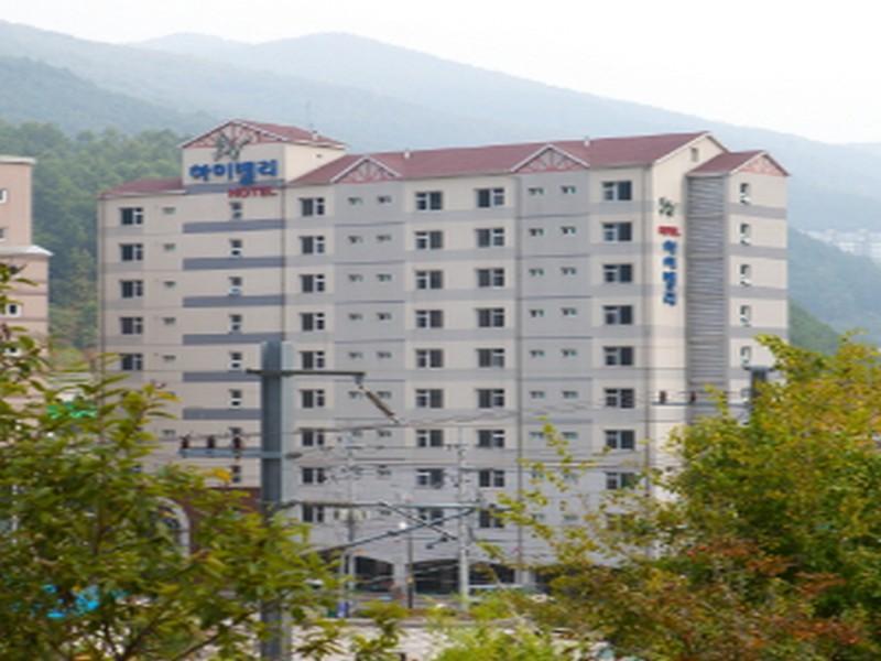 Goodstay HighValley Hotel, Jeongseon