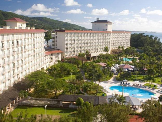 Fiesta Resort and Spa Saipan - Image1