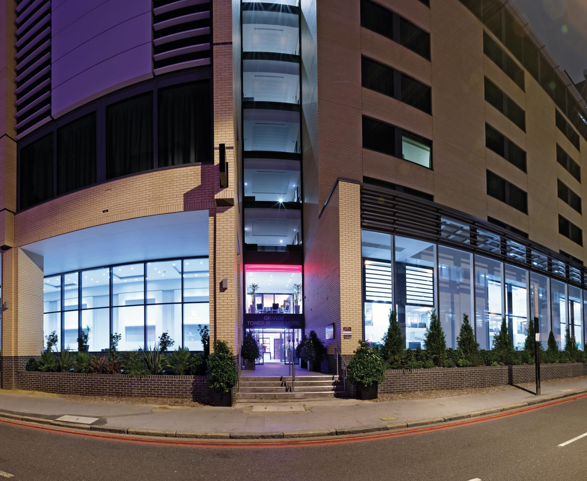 Leonardo Royal Hotel London Tower Bridge, London