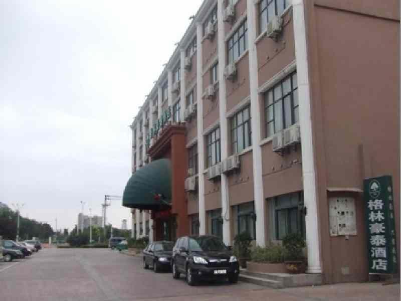 GreenTree lnn huaibei Renmin Road, Huaibei