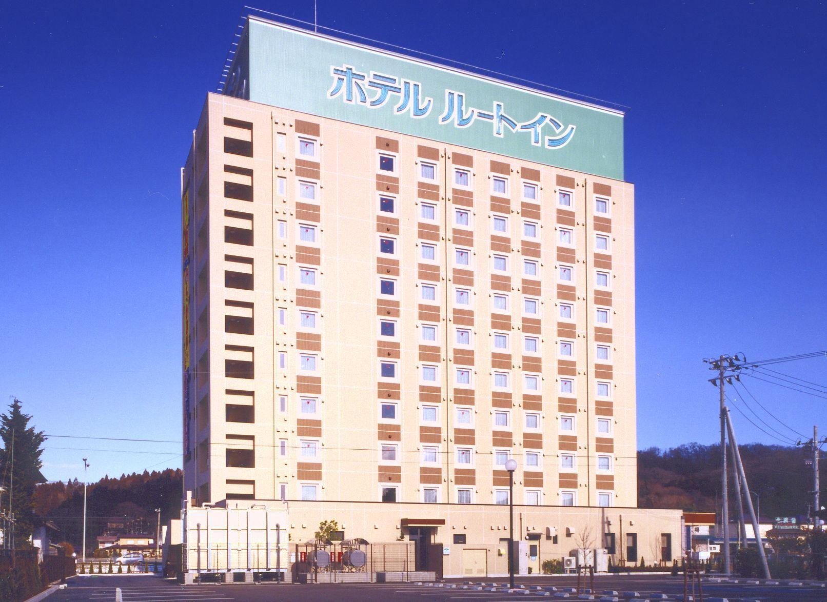 Hotel Route Inn Ichinoseki Inter, Ichinoseki