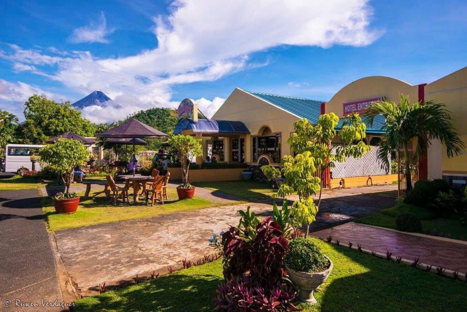 Legazpi Airport Hotel, Legazpi City