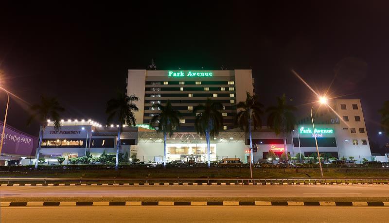 Park Avenue Hotel Sungai Petani, Kuala Muda