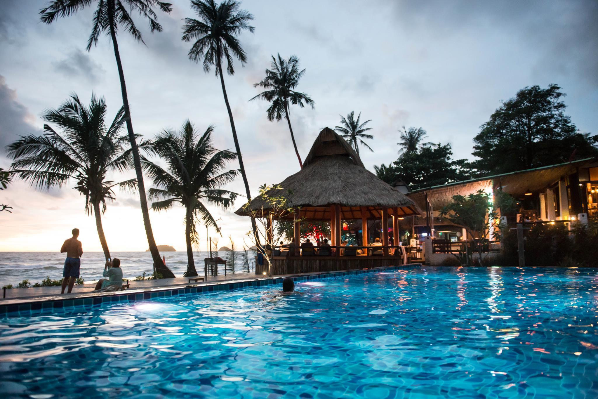 Nature Beach Resort, K. Ko Chang