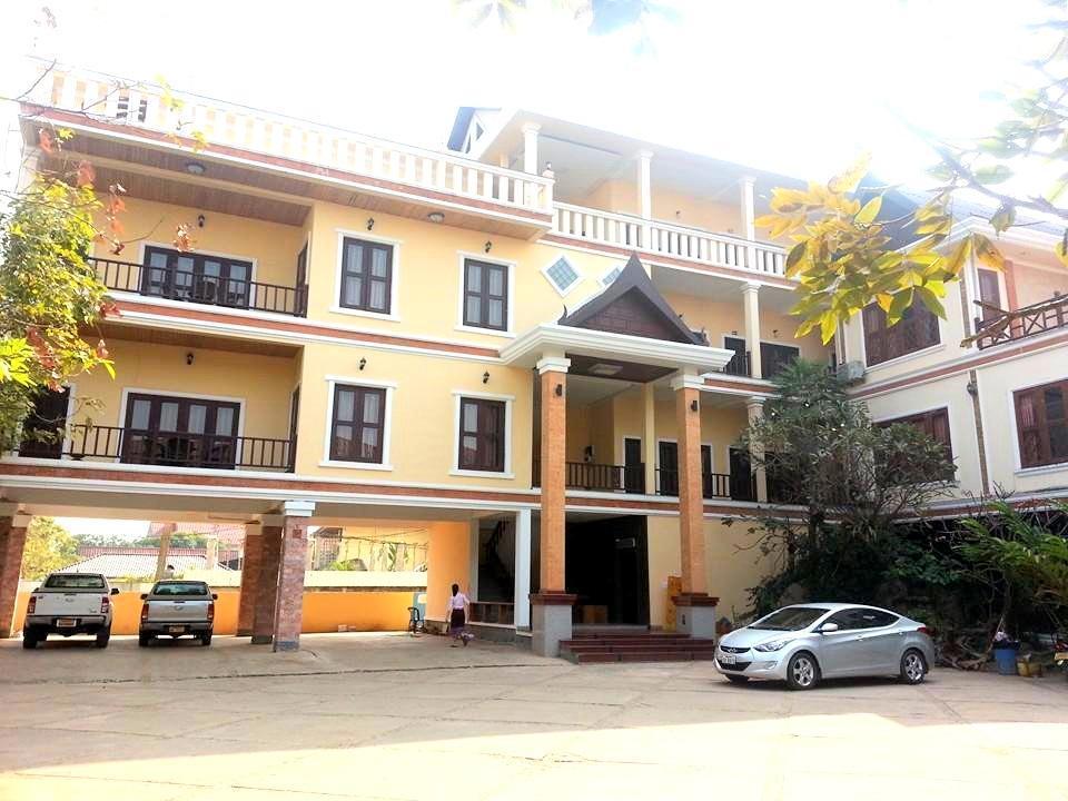 Phisitxay Hotel, Sisattanak