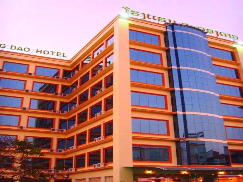 La Ong Dao Hotel 1, Sisattanak