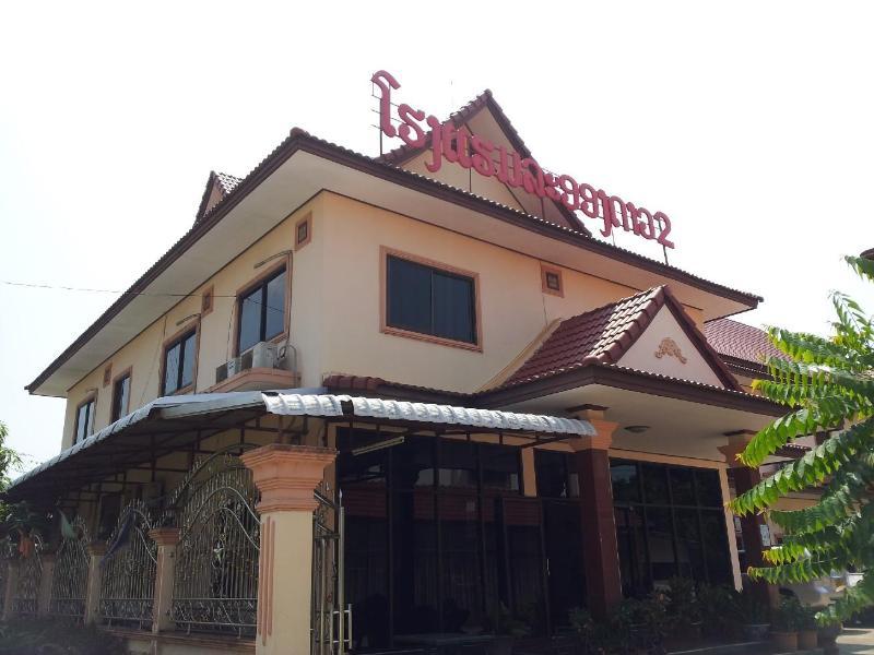 拉翁島飯店2