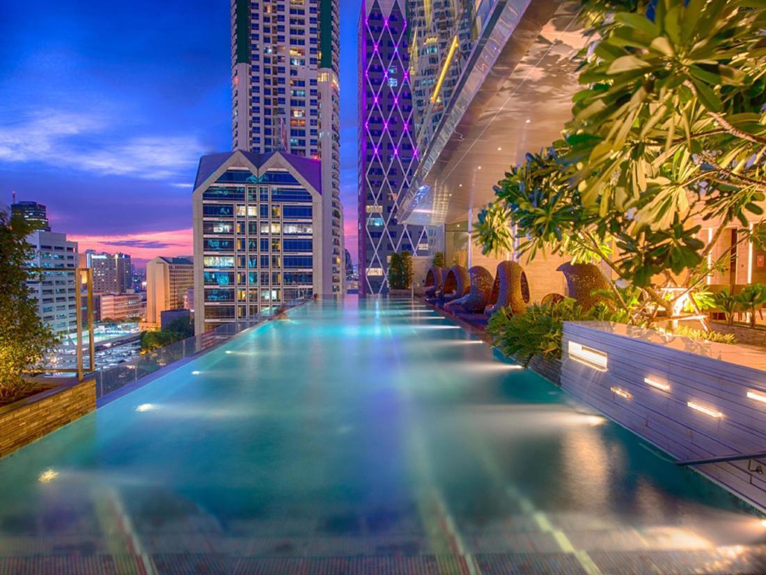 Book Eastin Grand Hotel Sathorn Bangkok Thailand Agoda Com