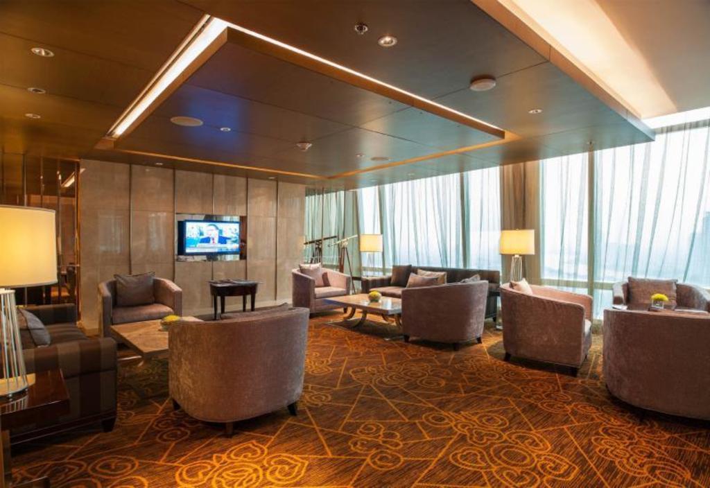 イースティン グランド ホテル サトーン8