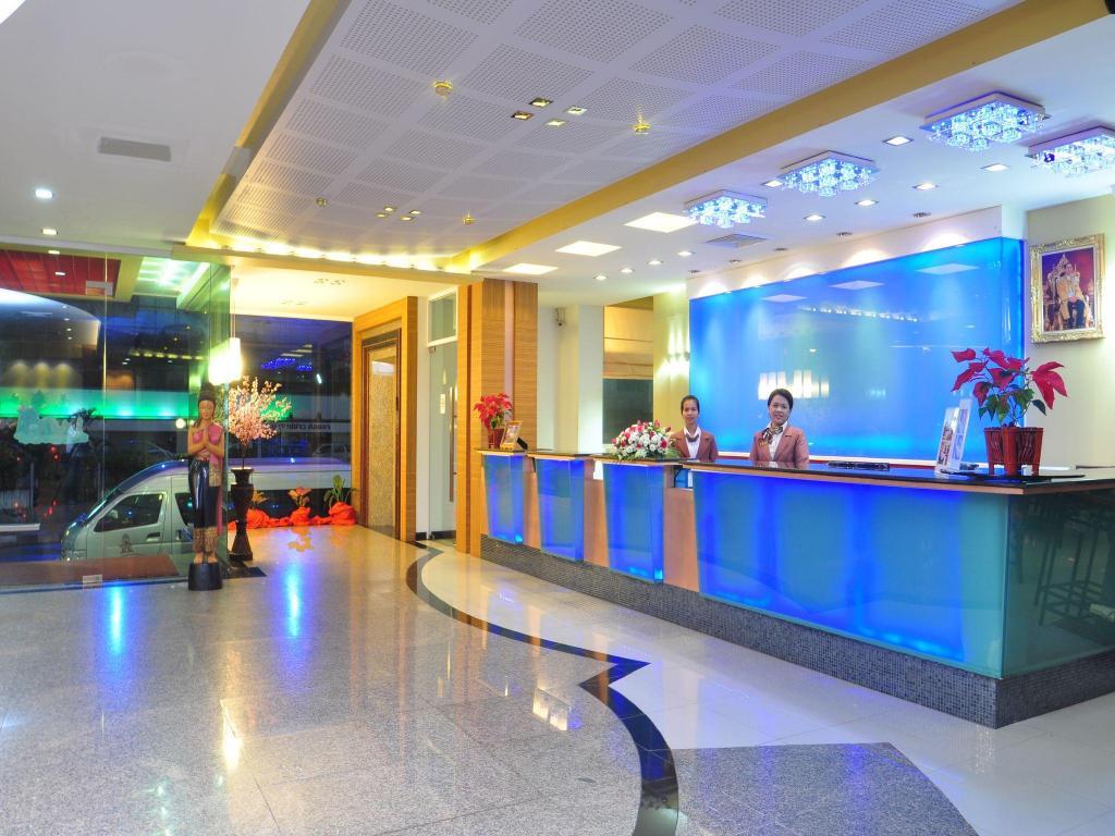 BP グランド スイート ホテル3