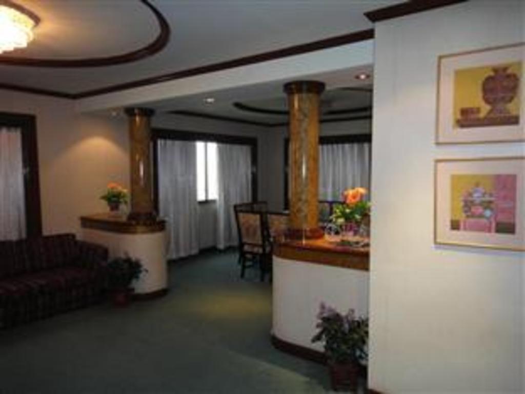 BP グランド タワー ホテル2