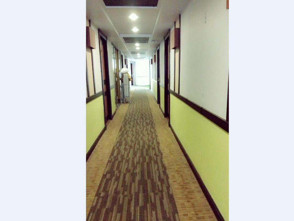 BP グランド タワー ホテル3